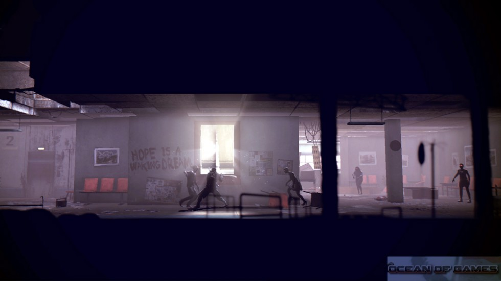 Deadlight Directors Cut Setup Free Download