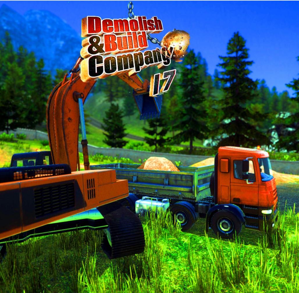 Demolish And Build Company 2017 Free Download