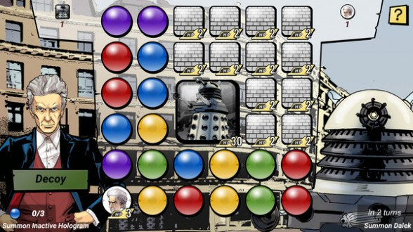 Doctor Who Infinity Free Download