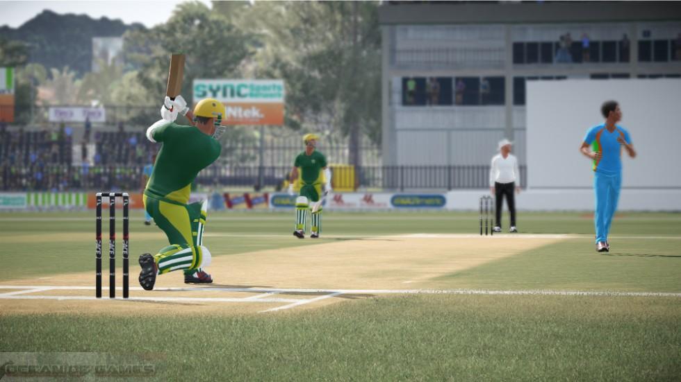 Don Bradman Cricket 17 Download Free