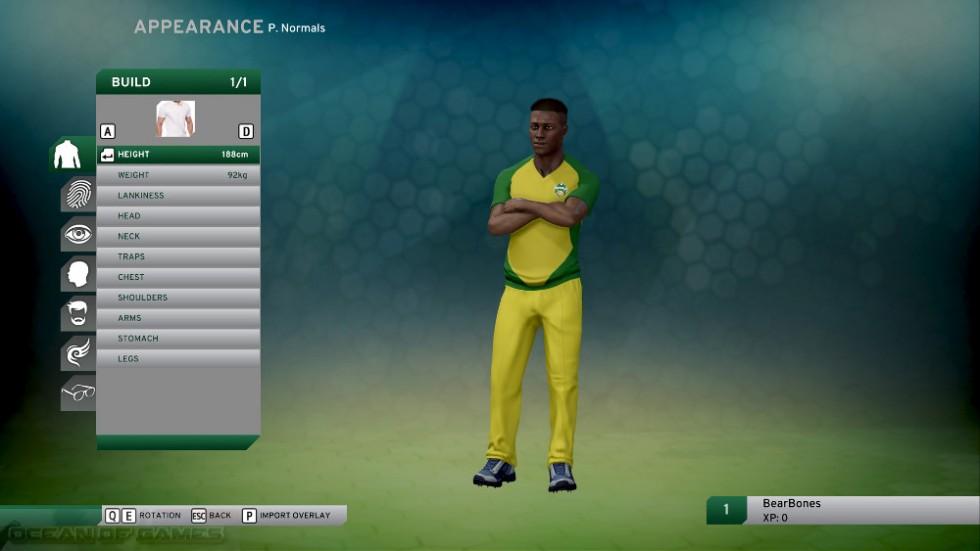 Don Bradman Cricket 17 Setup Free Download