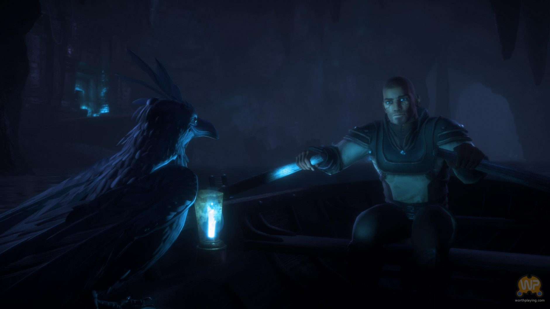 Dreamfall Chapters Book Five Redux Download For Free