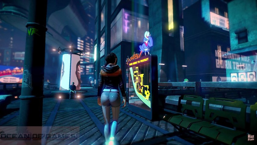Dreamfall Chapters Book Three Download For Free