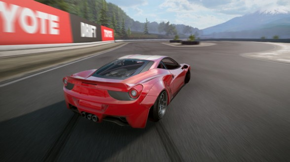 Drift Zone Free Download