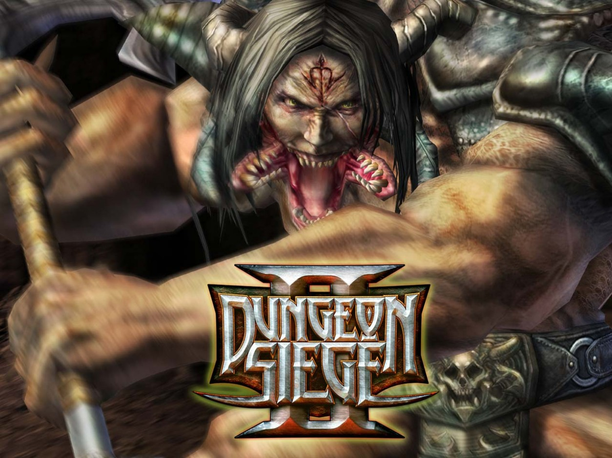 Dungeon Siege 2 Free Download