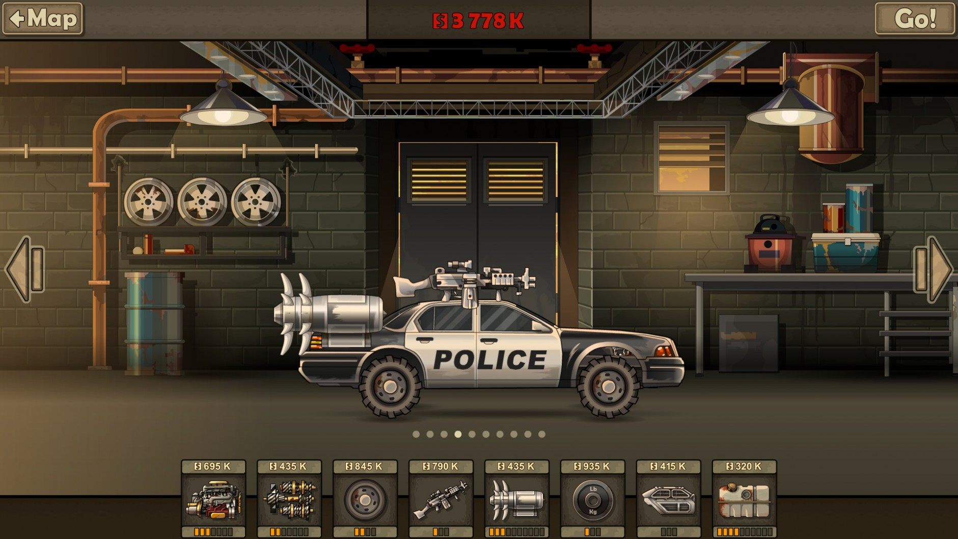 Earn to Die 2 Download For Free