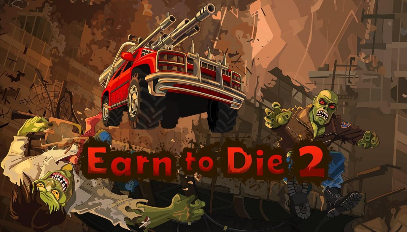 Earn to Die 2 Free Download