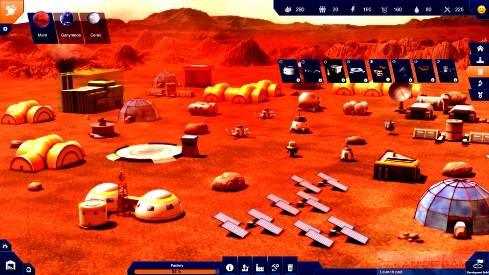 Earth Space Colonies Setup Free Download