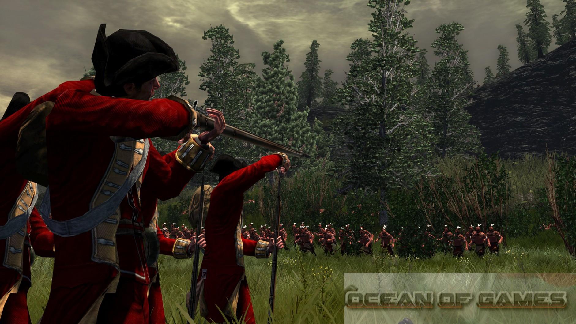 Empire Total War Setup Free Download