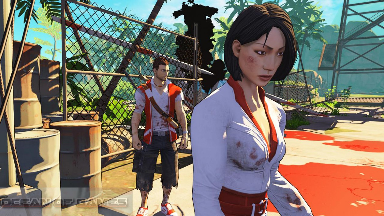 Escape Dead Island 2014 Download For Free