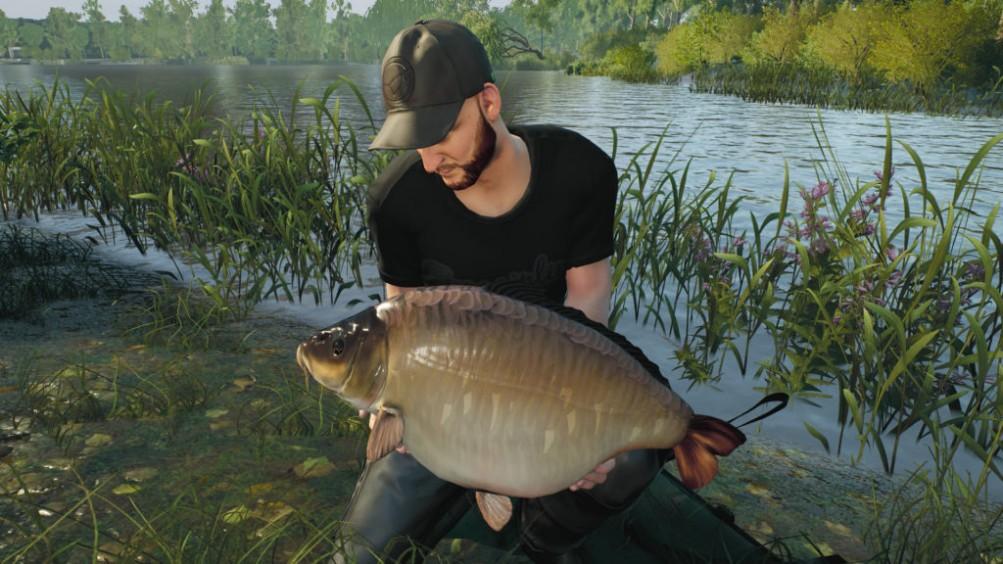 Euro Fishing Manor Farm Lake Free Download