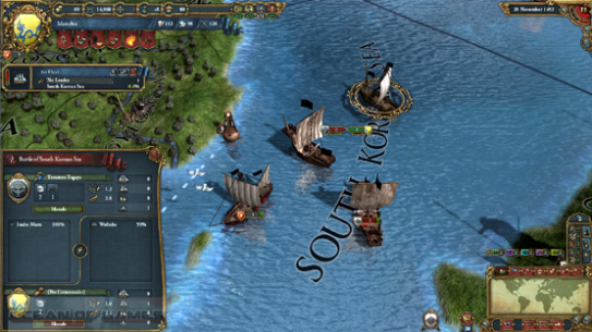 Europa Universalis IV Collection Free Download