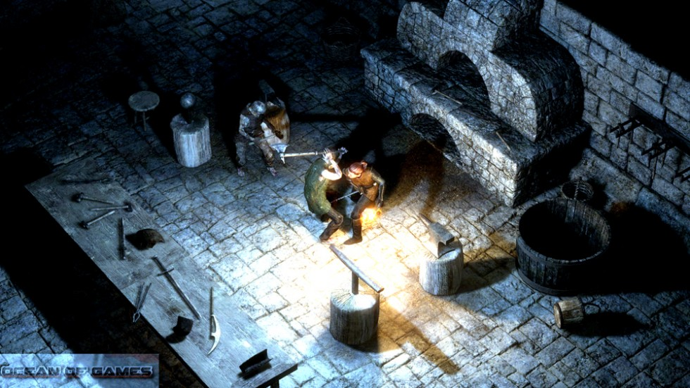Exanima Download For Free