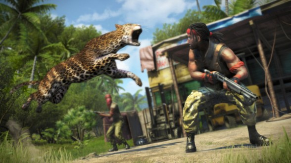 Far Cry 3 Download Free