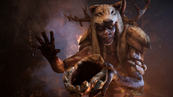 Far Cry Primal Download Free