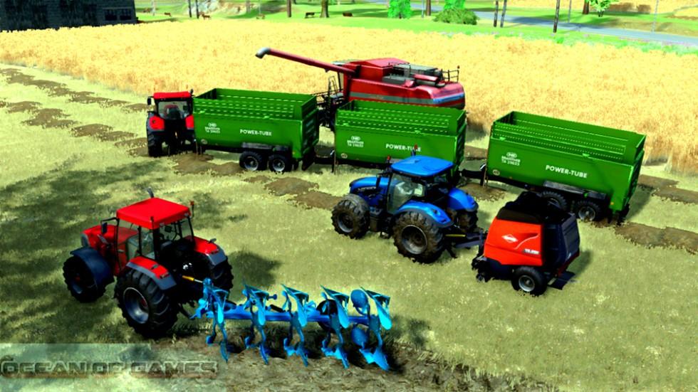 Farm Expert 2017 Features