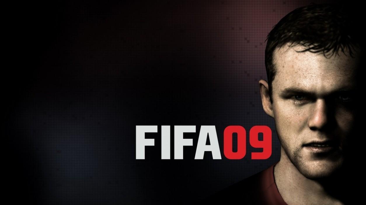 FIFA 09 Free Download