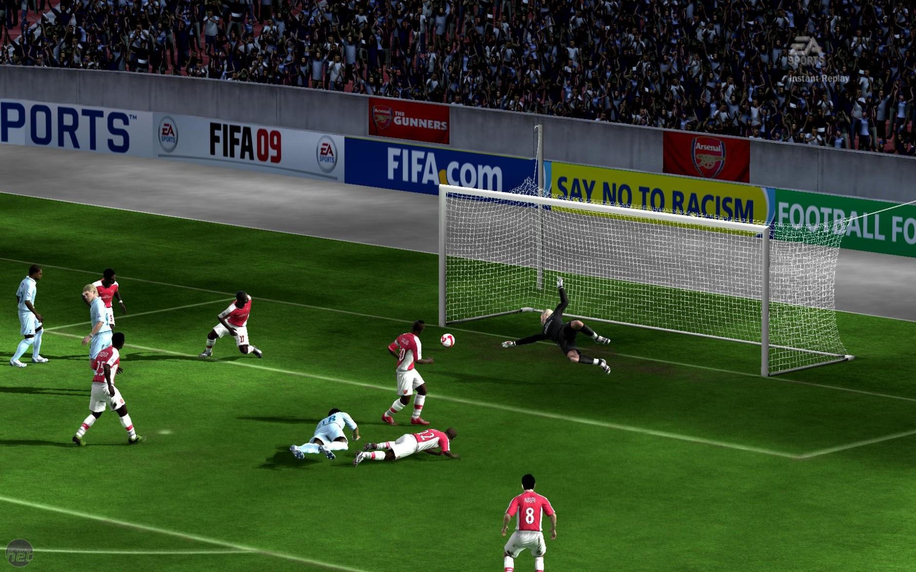 FIFA 09 Free Setup
