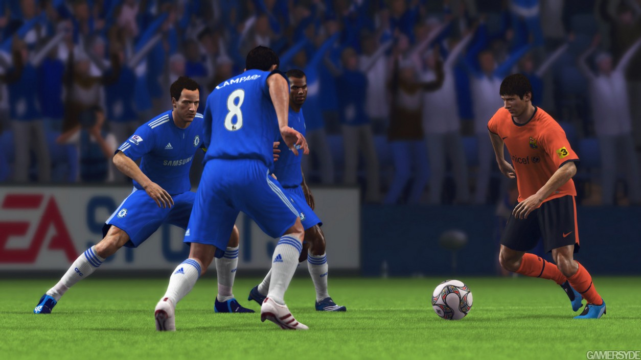 FIFA 10 Free Download Game