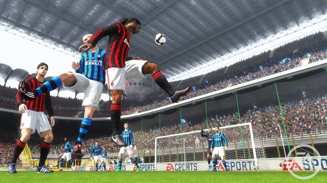 FIFA 10 Free