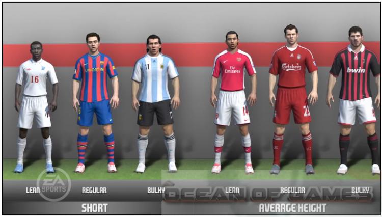FIFA 11 Setup Free Download