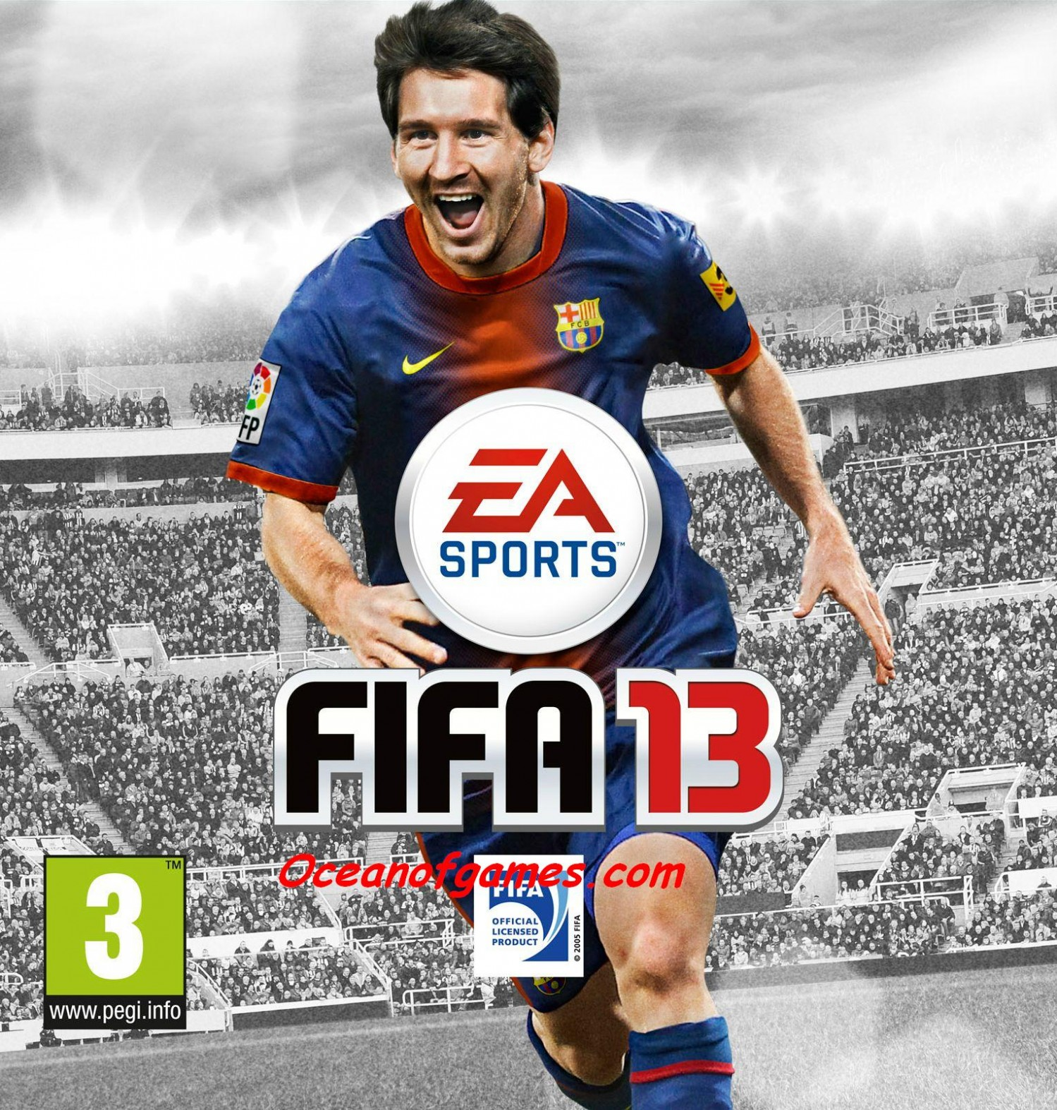 FIFA 13 Free download