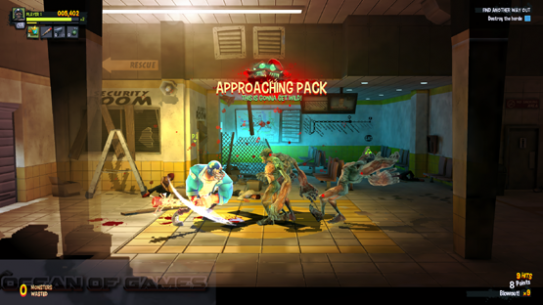 Final Exam PC Game Download For Free