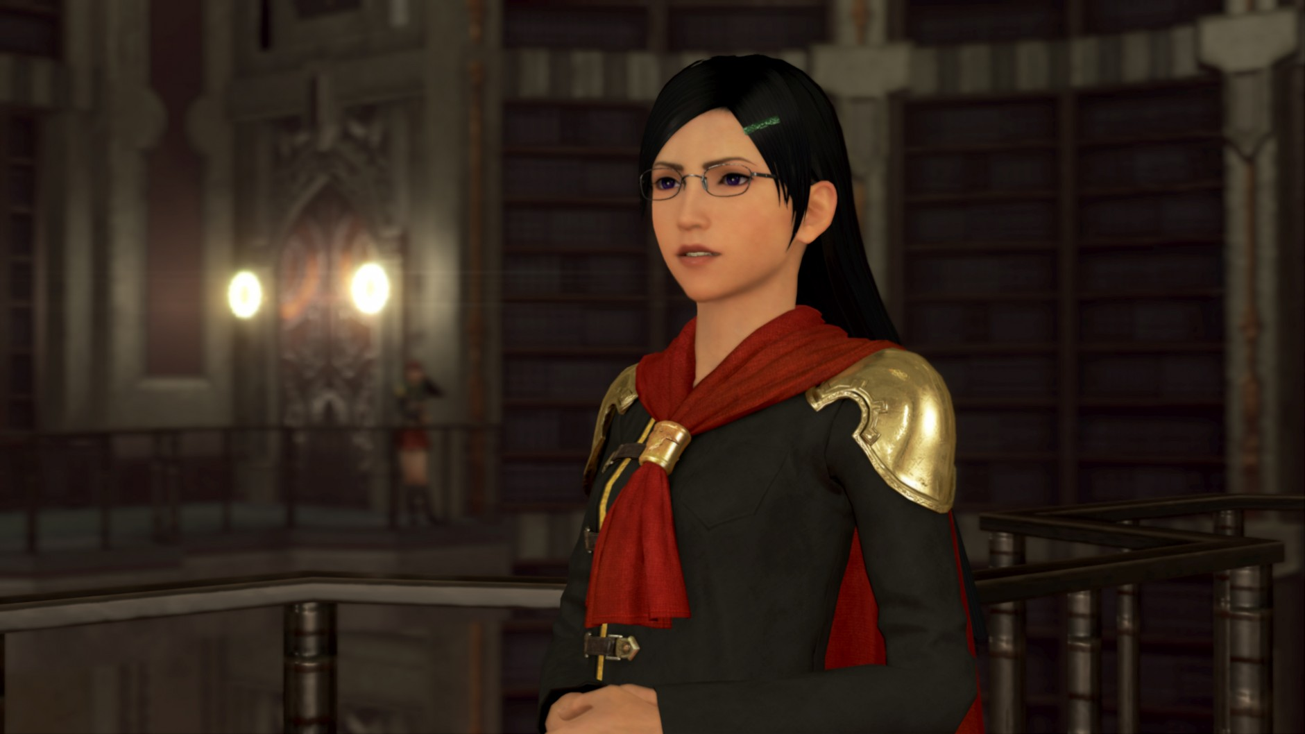 Final Fantasy Type 0 HD Download For Free