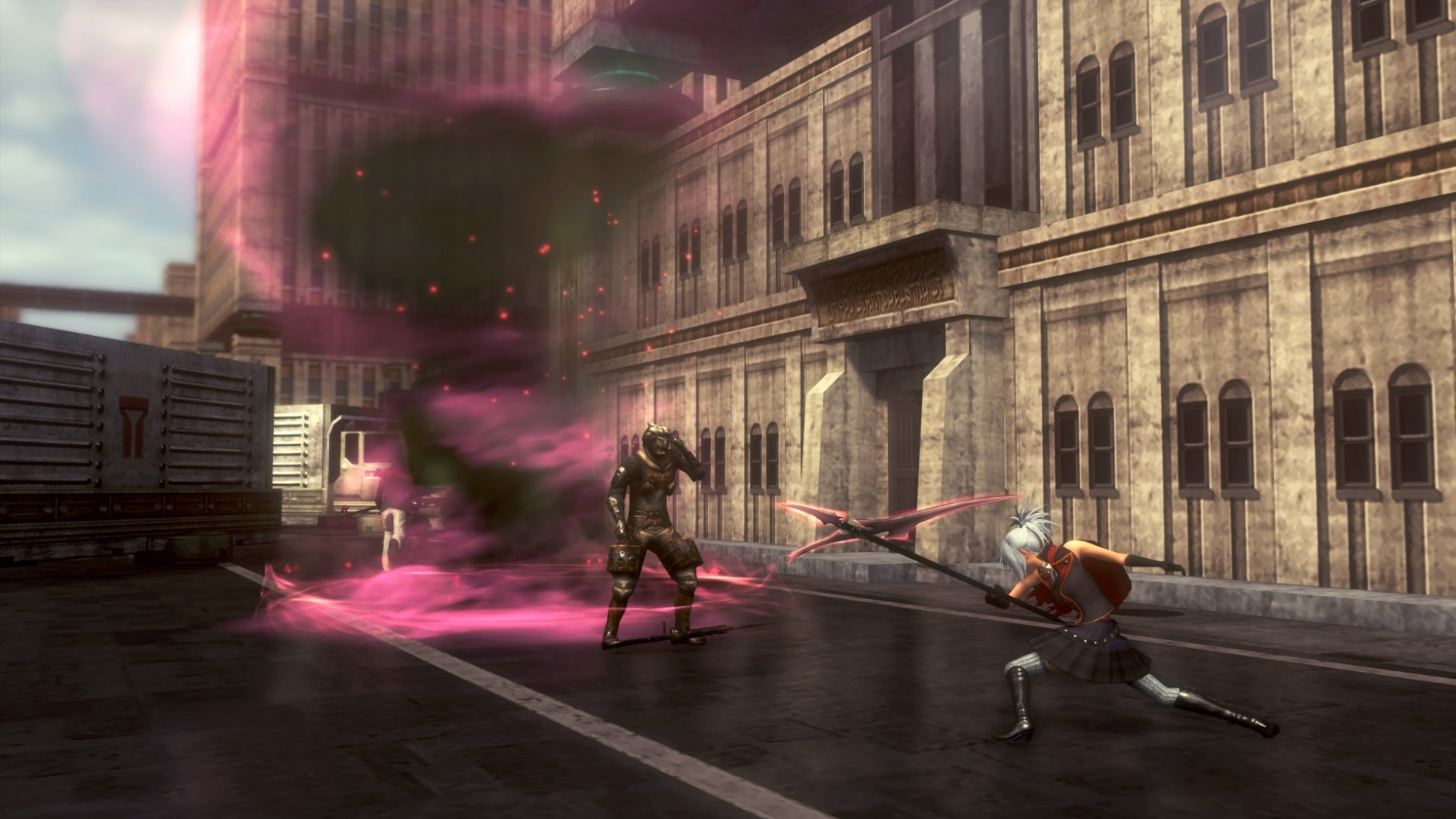 Final Fantasy Type 0 HD Setup Download For Free
