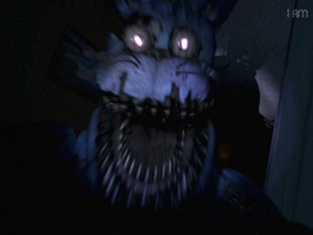 Five Nights At Freddys 4 PC Game Setup Free Download