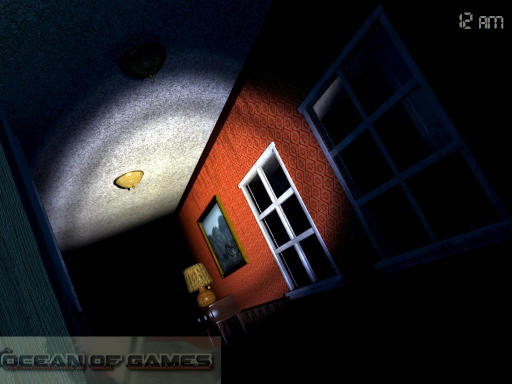 Five Nights at Freddys 4 Features