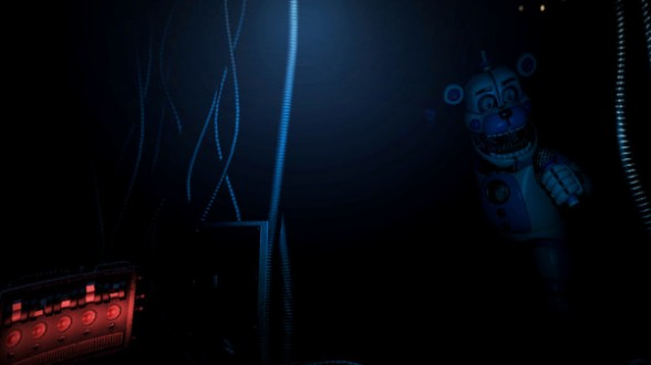 Five Nights At Freddys Sister Location PC Game Setup Free Download