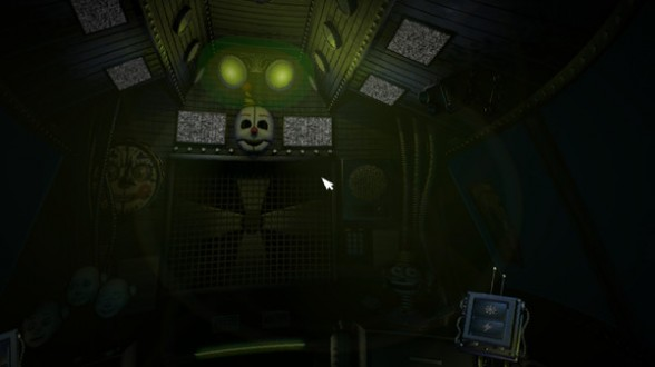 Five Nights At Freddys Sister Location Download Free