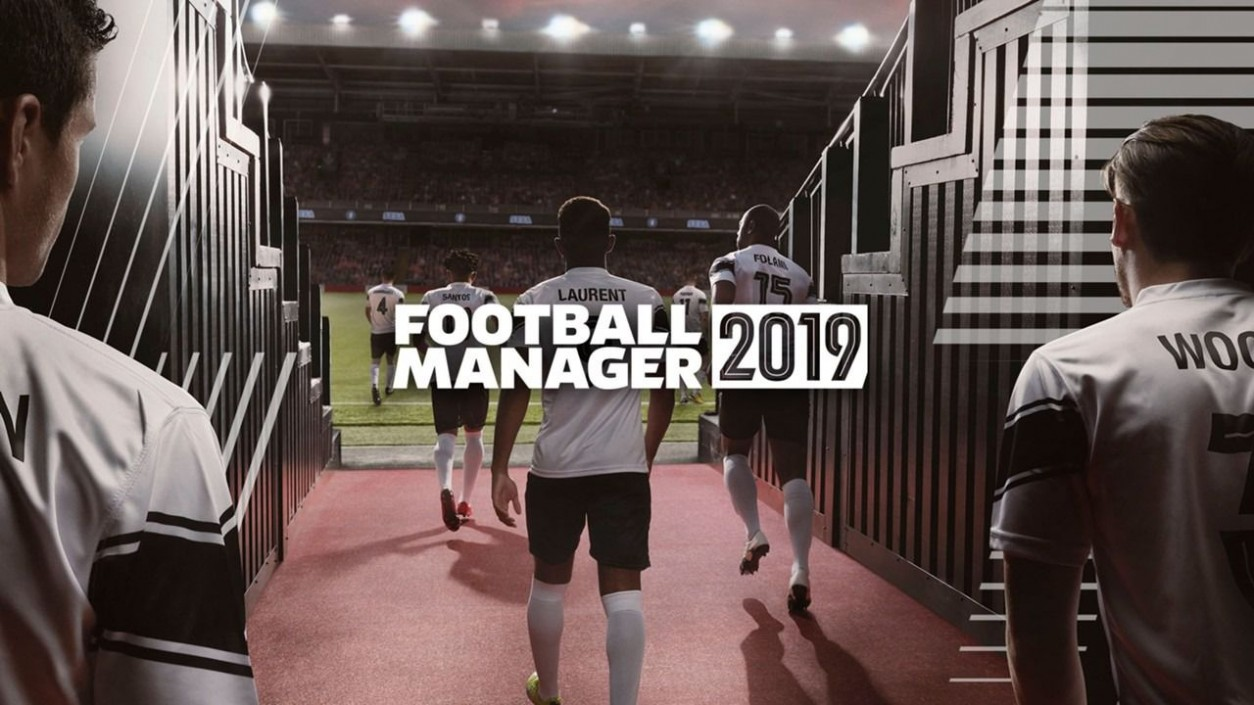 Football Manager 2019 Free Download