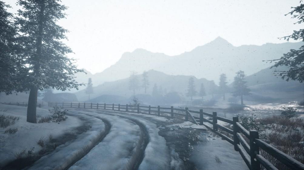 Forgotten Land Free Download