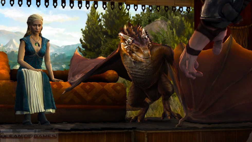 Game of Thrones Episode 4  Setup Download For Free