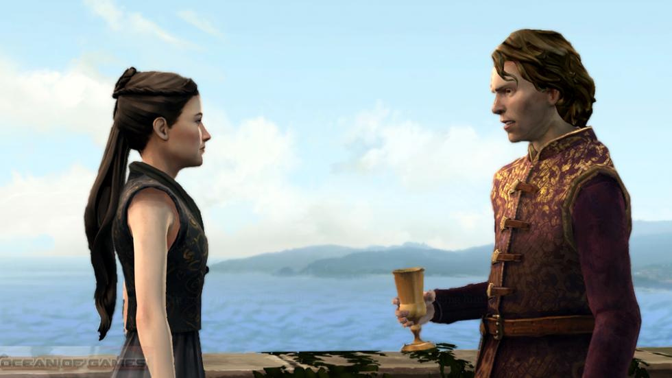 Game of Thrones Episode 4 Setup Free Download
