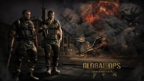 Global Ops Commando Libya Download Free