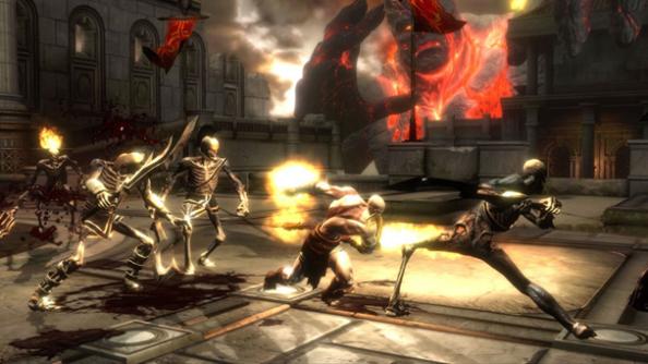 God of War Download Free Game Setup