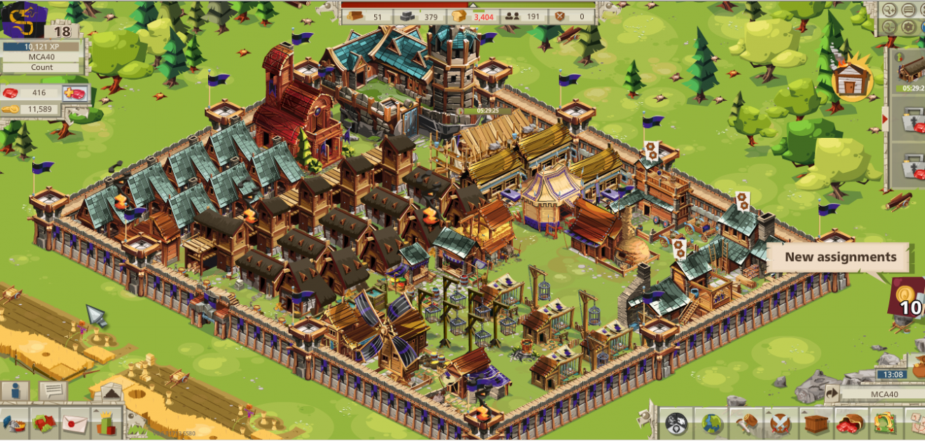 Goodgame Empire download