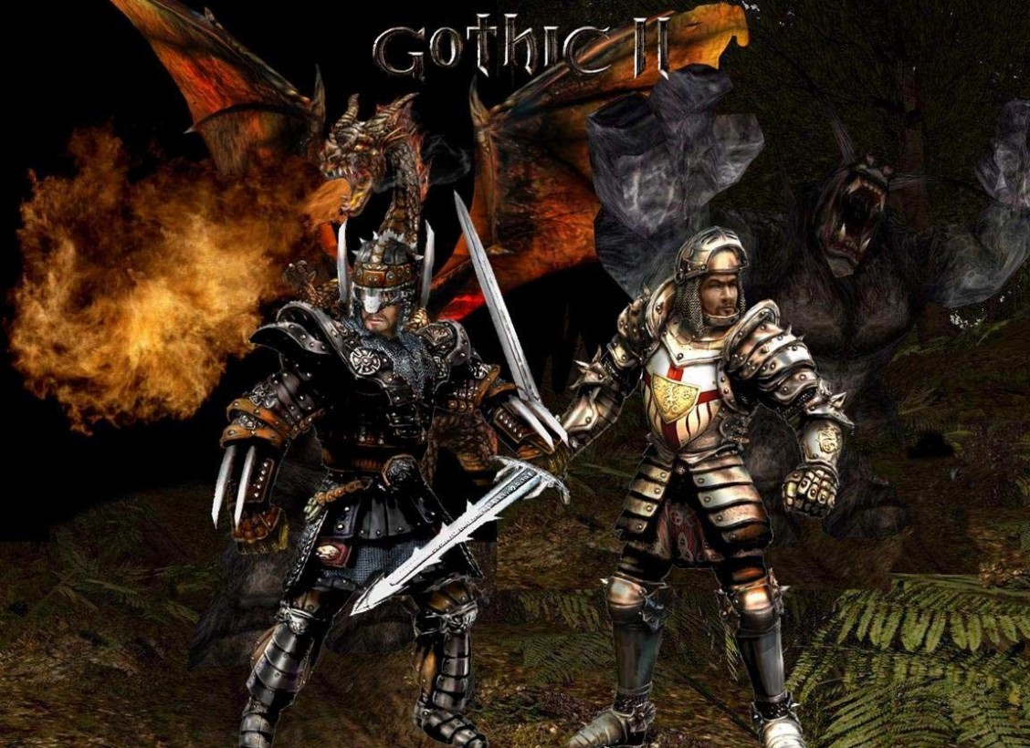 Gothic-2-Download-Free-Setup