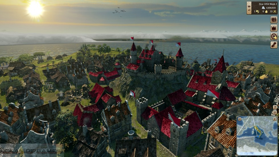 Grand Ages Medieval Setup Download For Free