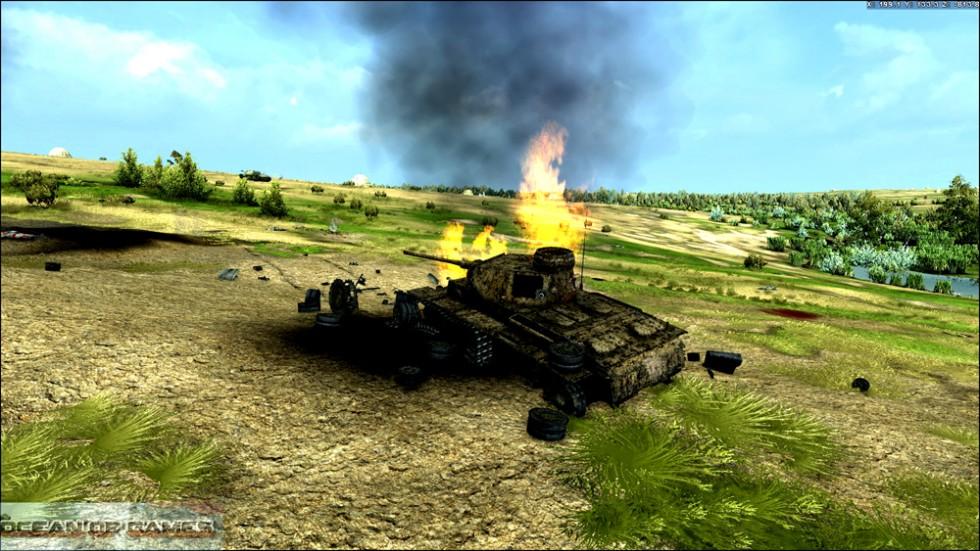 Graviteam Tactics Mius Front Download For Free