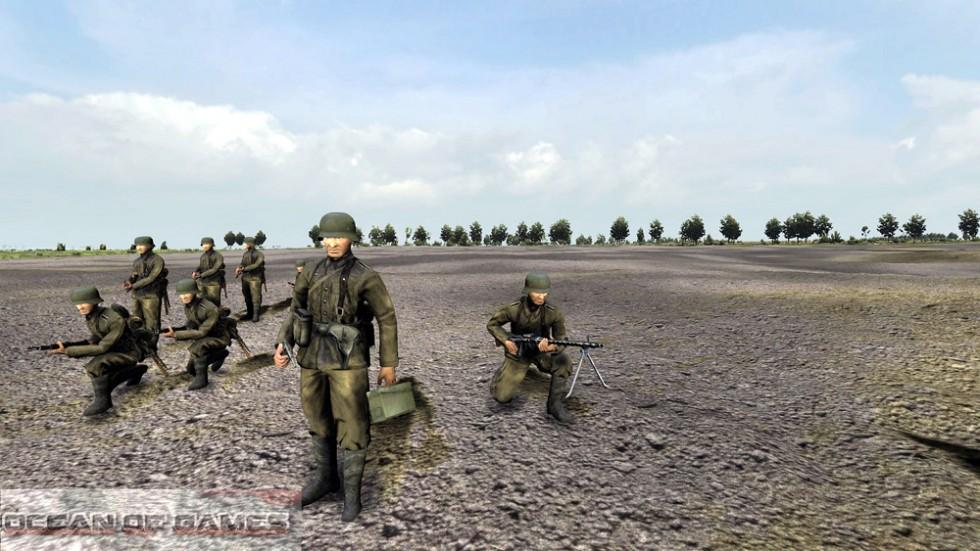 Graviteam Tactics Mius Front Download Free