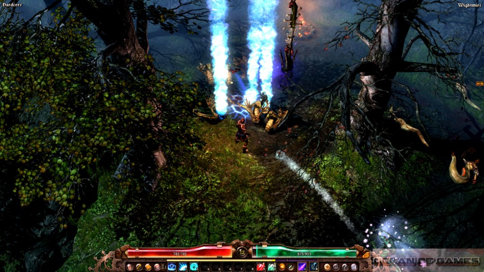 Grim Dawn Download For Free