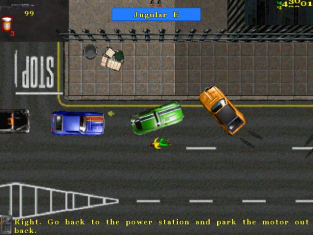 GTA London PC Game Setup Free Download