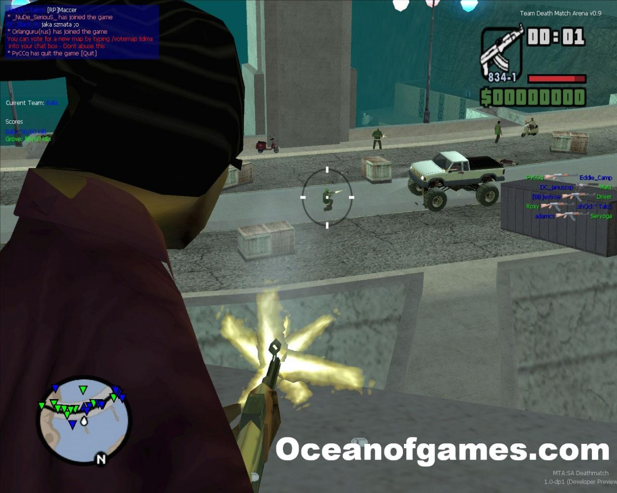 gta san andreas copland free download utorrent