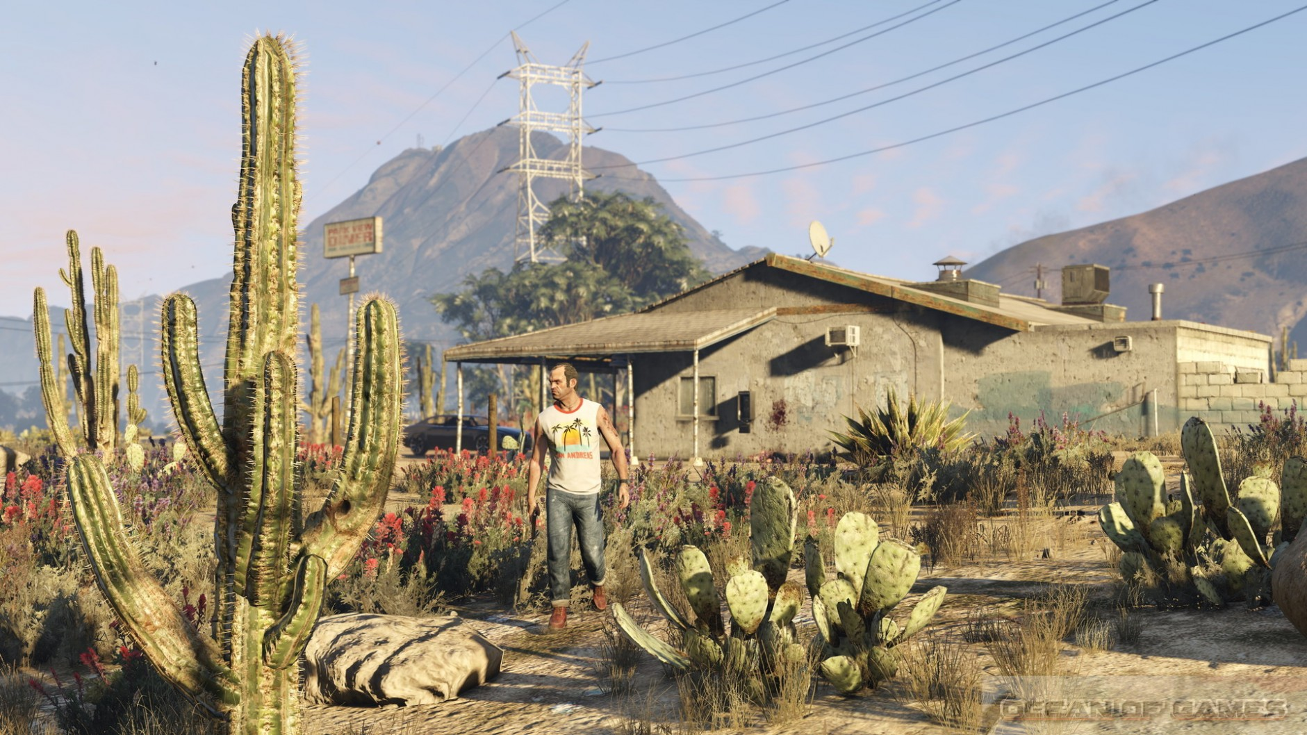 GTA V Update Unlimited Money Trainer Features