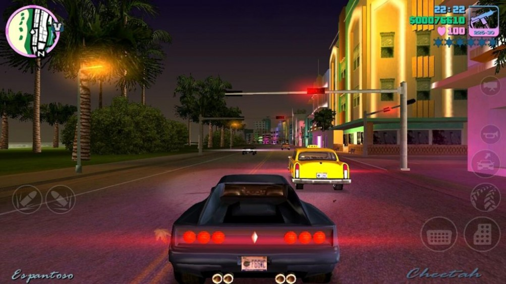 Free Download GTA Vice City Setup