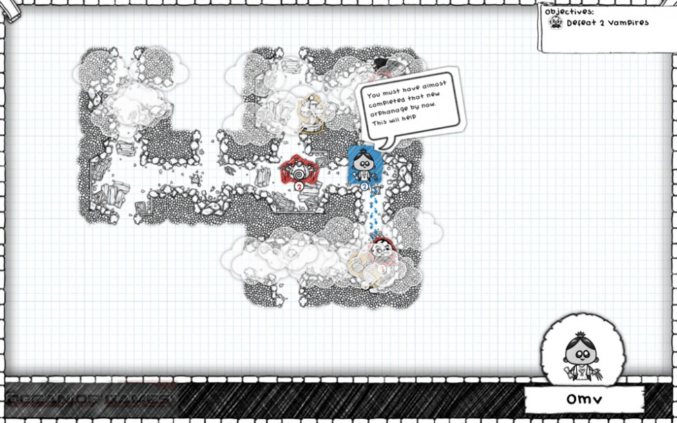 Guild of Dungeoneering Features